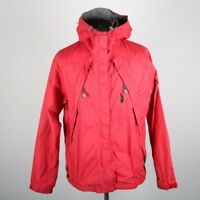 THE NORTH FACE HyVent Waterproof Jacket | Womens L | Coat Parka Rain Vintage