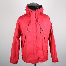 THE NORTH FACE HyVent Waterproof Jacket | Womens L | Coat Parka Rain Vintage