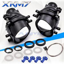 Bi-xenon Fog Lights Lens For Toyota Corolla/Prius/Camry/Auris//Rav4/Avensis 3.0'