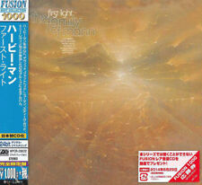 "CD THE FAMILY OF MANN ""FIRST LIGHT"" JAPON, 10 TITRES, NEUF, SOUS BLISTER SCELLE"