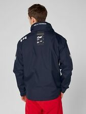 Helly Hansen 33874 chaqueta impermeable hombre azul (Navy) L