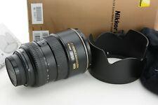 Nikon AF-S Nikkor 17-55mm f/2.8 G EX DX, OVP (box) GUT