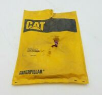 Caterpillar CAT 1237271 Energizer Seal Heavy Equipment Replacement Parts Genuine