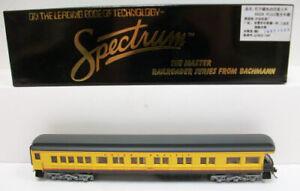 Bachmann 89326 Union Pacific Observation Car # 1503 LN/Box