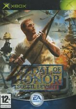 MEDAL OF HONOR SOLEIL LEVANT XBOX PAL-FR OCCASION