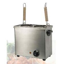Cuocipasta professionale elettrico banco cm 37x23x30 RS9579