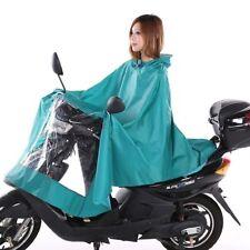 Mantella Impermeabile Copri Moto Scooter Coprigambe Pioggia Coprisella Ponch dfh