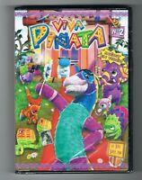 VIVA PINATA - N° 2 - 8 ÉPISODES - DVD - NEUF NEW NEU