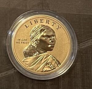 2015 West Point Mint Sacagawea Dollar Mohawk Iron Workers Coin & Currency Set