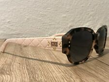 245c2682ee7 Authentic DIOR LADYDIORSTUDS5 01K HAVANA sunglasses