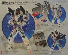 Masked Kamen Rider S.H. SH Figuarts Fourze Magnet States Figure Tamashii Bandai