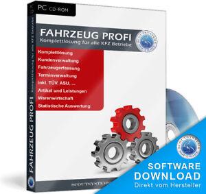Fahrzeug Reparatur Software,Werkstattprogramm,Werkstattsoftware,Kfz Werkstatt