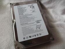 80 GB HDD Seagate Barracuda 7200.7 ST380817AS 3,5zoll  SATA Festplatte