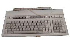 Vintage Hewlett Packard 46010A Terminal Workstation Keyboard