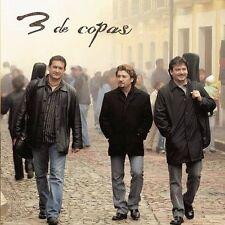 3 de Copas by 3 de Copas 2004, Sony Music Distribution CD
