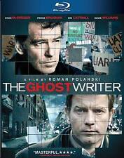 The Ghost Writer BLU-RAY Roman Polanski(DIR) 2010 T04