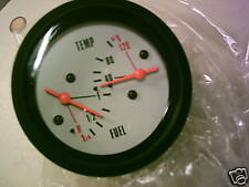 APRILIA AF 1 125 Tankanzeige Temperatur Instrument AF1