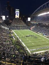 2 Tickets Seattle Seahawks Vs Arizona Cardinals New Years Eve December 31
