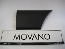 Zierleiste Schutzleiste Seitenwand hinten rechts Opel Movano B vom Opel Händler