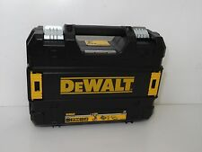 DeWalt empty T Stack for 18v  Hammer Drill set NO TOOLS INCLUDED Please