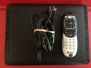 HD DVR Digital Satellite Receiver Direct TV HR54-200+POWER ADAPTER+REMOTE