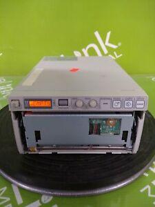 Sony UP-D897 Digital Graphic Printer Imaging Medical