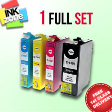Full Set of non-OEM Inks for EPSON Printers BX630FW BX635FWD BX925FWD BX935FWD