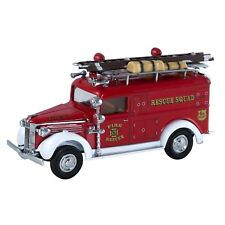 Matchbox 1937 GMC Rescue Squad Van YFE10