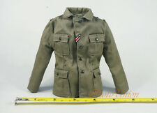Dragon 1:6 Action Figure WW2 German Grenadier M43 Field Blouse Uniform 70821 B