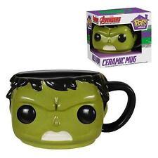 Marvel The Hulk Funko Coffee Mug Cup NEW