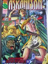 ASKANI SON n°2 1996 ed. Marvel Comics   [SA2]