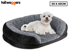 Tail Waggers 50x40cm Pet Bed
