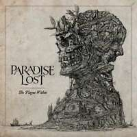 PARADISE LOST - The Plague ENTRO NUOVO CD