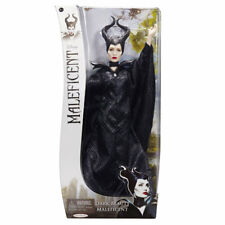 Dark Beauty Maleficent Disney Doll (29cm / 11.5inch) Jakks Pacific New Rare