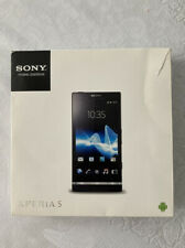 sony xperia s lt26i- Open Box!!!