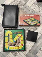Alte Reisespiele magnetisch - viele verschiedene Spielmöglichkeiten - Vintage