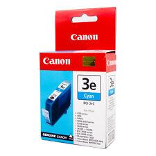 Tintenpatrone CANON BCI-3C Cyan Druckerpatrone INKJET Tinte NEU+OVP