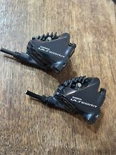 Shimano Ultegra Hydraulic Disc Brake Calipers Flat Mount BR8070 with Pads