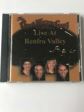 Chuck Wagon Gang : Live At Renfro Valley Country Gospel 2003 15 Tracks