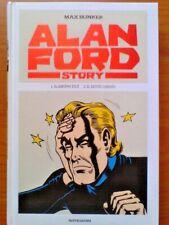 Alan Ford Story - Il gruppo T.N.T.- Il dente cariato - Mondadori 2009