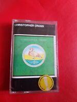 Christopher Cross Self Titled Album Cassette Tape Ride Like The Wind  1979