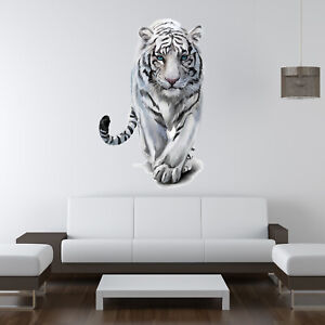 Tiger Wall Stickers For Sale Ebay