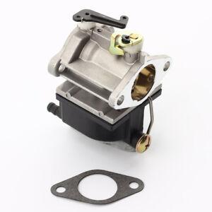 Carburateur pour MTD Tractors Tecumseh 640065A 11Hp 11.5Hp 12Hp 12.5Hp