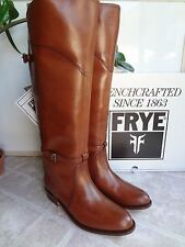 Frye Dorado Riding Leather Boots (NIB) size 9 - Free Shipping