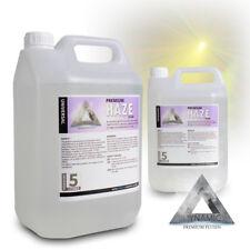 Dynamic Premium Haze Machine Fluid (2x5L) Liquid Solution DJ Disco Party Effects