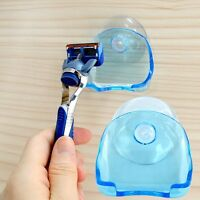 Good High Power Shaver Razor Suction Cup Hook Toothbrush Holder Bathroom A1F