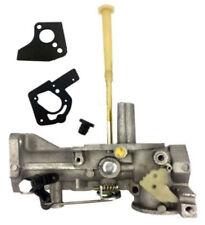 Carburetor Carb Kit BriggsStratton Craftsman Tiller Generac Generator Snowblower