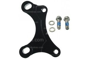 1 Disc Rotor Upgrade Adaptor 6-7 6-8 Inch 160-180 160-203mm IS : IS +20 or +40mm