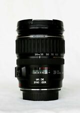 Canon EF 28-135mm F3.5-5.6 IS USM Lens. Preowned Great, Sharp