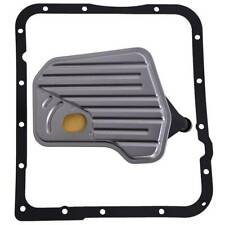 Automatic Transmission Oil Filter w/ Gasket for Chevrolet 93-97 GM 4L60E